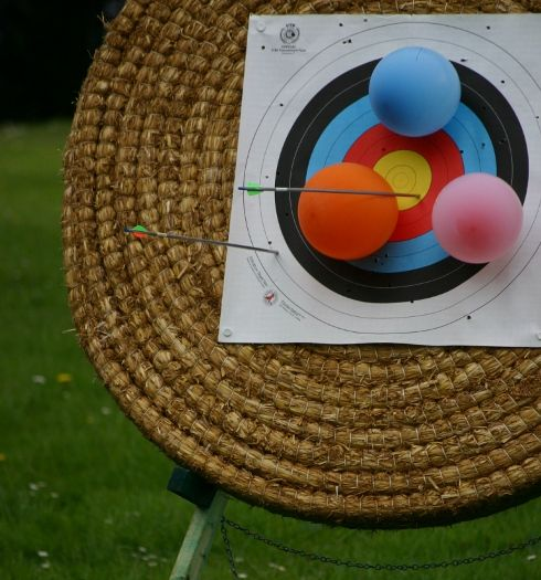 Field Archery Ranges